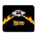 Back To The Future - Large Mousemat