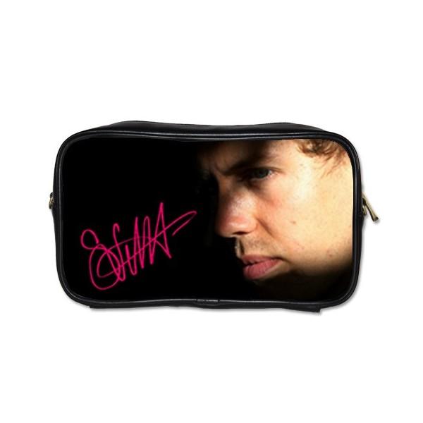 bieber vettel. Sebastian Vettel Signature