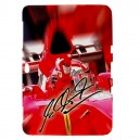 "Michael Schumacher - Samsung Galaxy Tab 3 10.1"" P5200 Case"