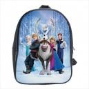 Disney Frozen - School Bag (Large)