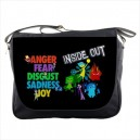Disney Inside Out - Messenger Bag