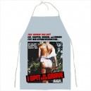 I Spit On Your Grave - BBQ/Kitchen Apron